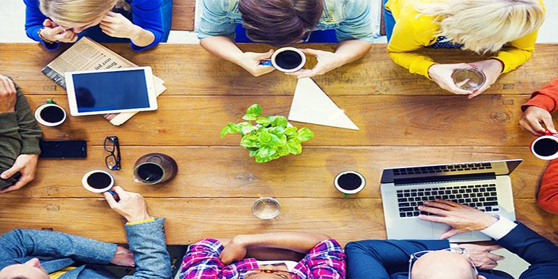 چگونه یک تیم استارتاپی تشکیل دهیم؟