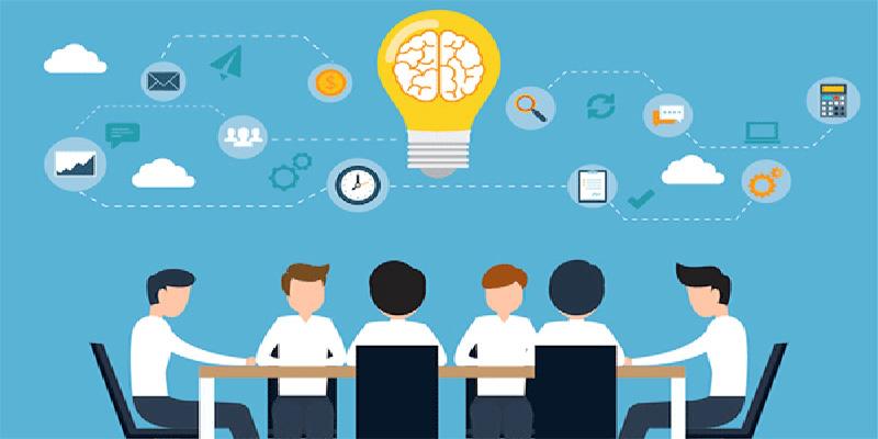 راهکارهای موفقیت آمیز تیم های موثر و کارا